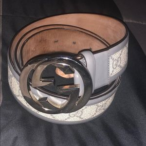 Other - Gucci Belt